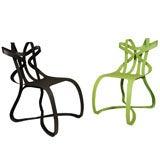 Mangrove Chair by Eiji Shibata