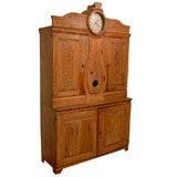 Clockskap (Clock Cupboard) from Sweden