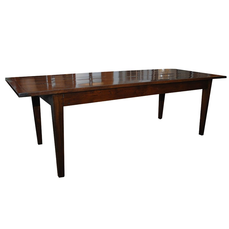 for 7 foot dining room table