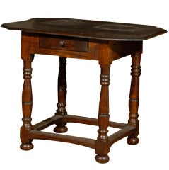 Swedish Baroque Table