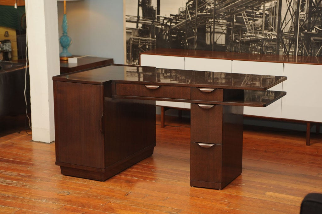 this edward wormley dunbar desk is no longer available
