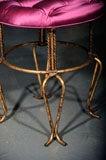 French-Style Stool image 2