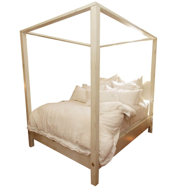 for One of a kind beds