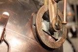 Copper G.E. Light image 4