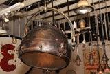 Copper G.E. Light image 2