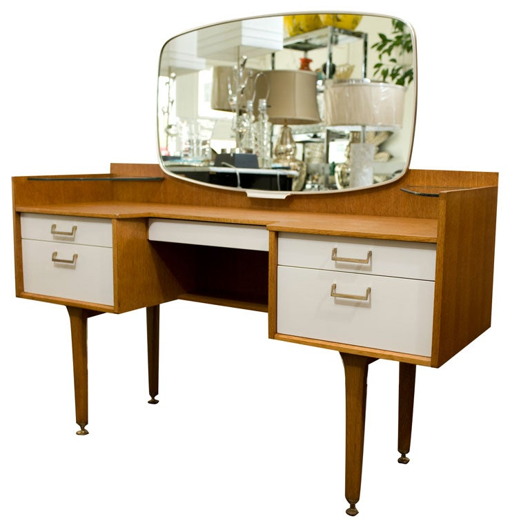 Mid Century Vanity By G Plan At 1stdibs