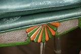 Art Deco Bench image 6