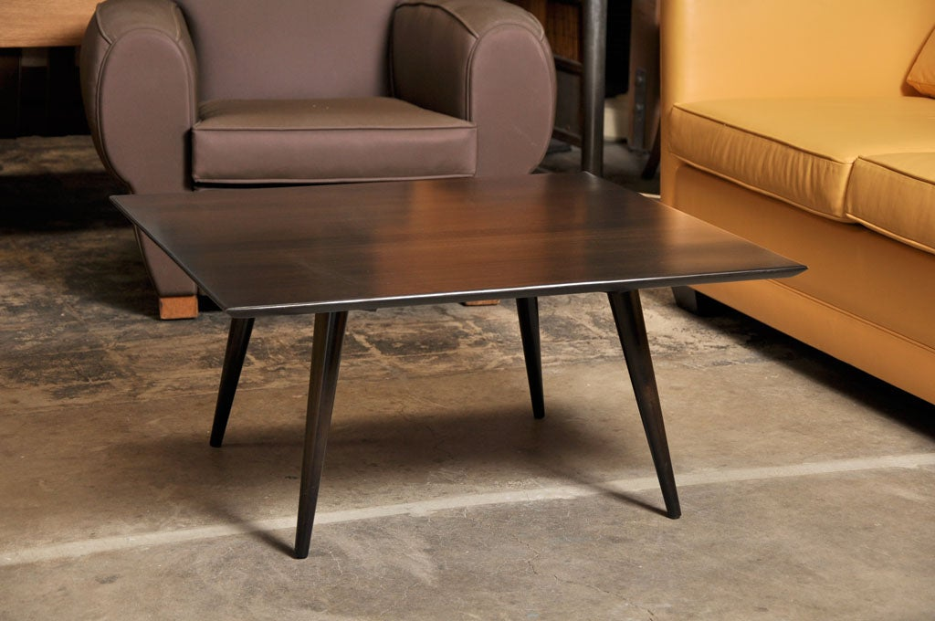 Paul McCobb Coffee Table for Winchendon Furniture at 1stdibs