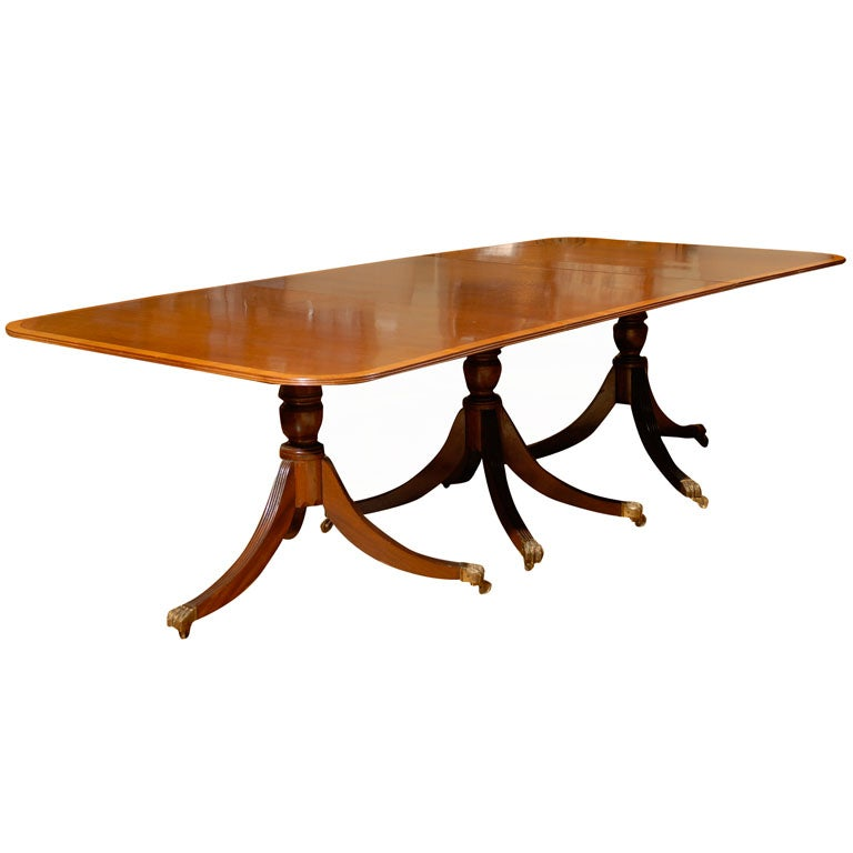 Sheridan Dining Table For Sale