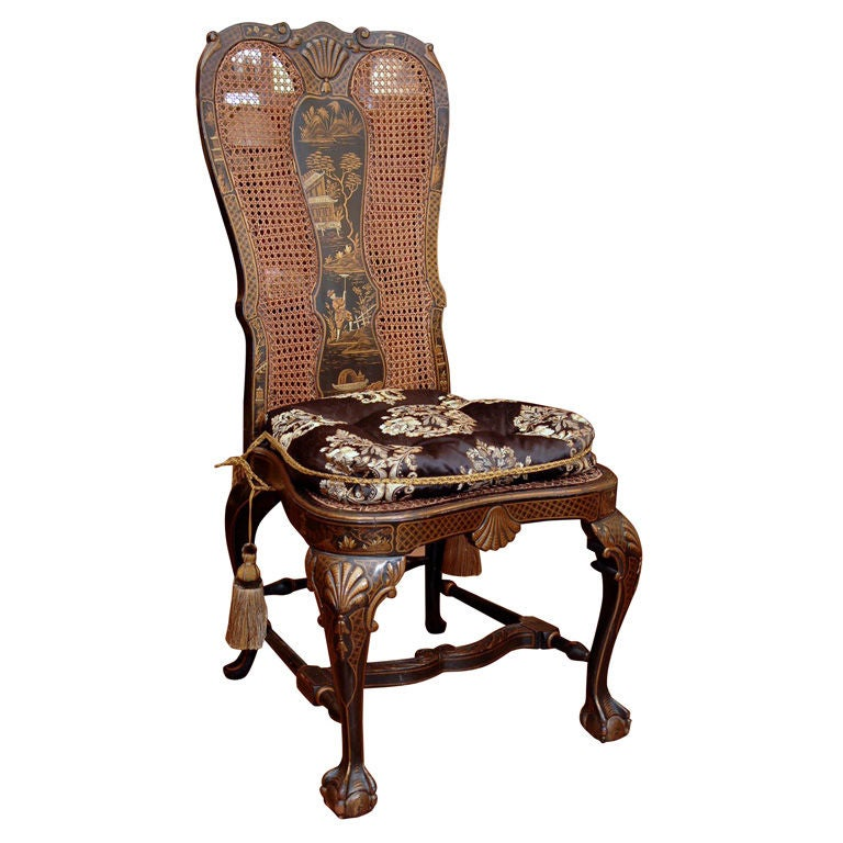 Chinese Chippendale Chair Chinese Chippendale Chairs