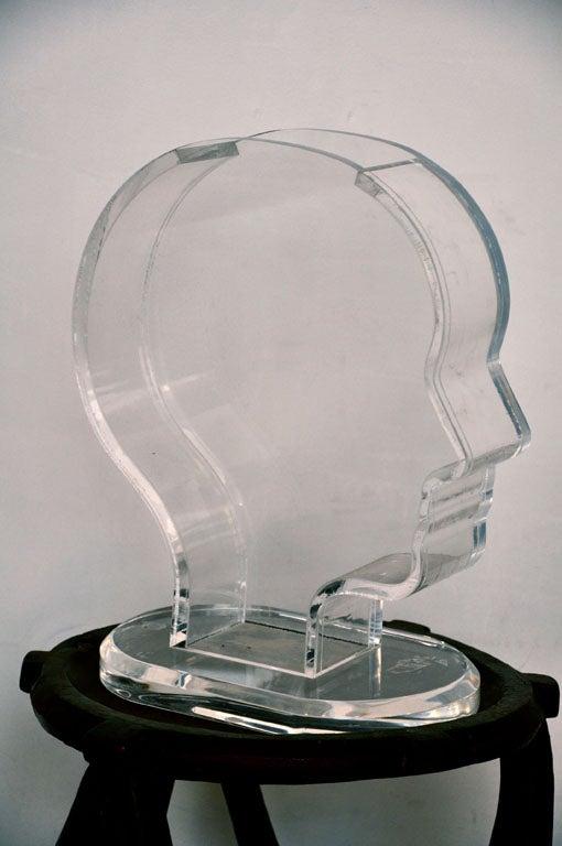 Plexiglass Vase / Fish Tank by Nicola L. 2