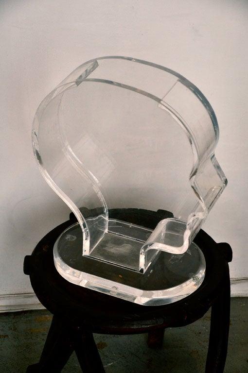 Plexiglass Vase / Fish Tank by Nicola L. 3