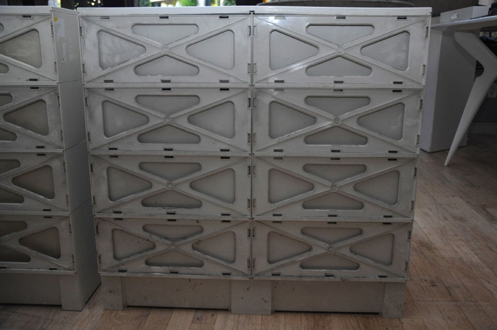 A Pair of Chest of Drawers image 5