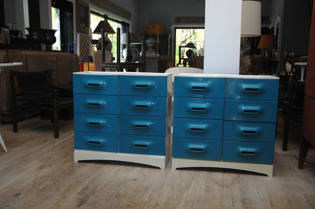 A Pair of Chest of Drawers image 7
