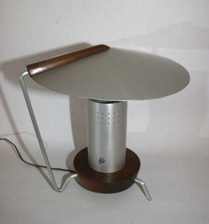 Futurist Articulated Table Lamp 7