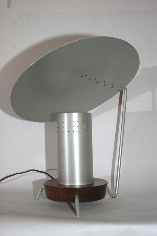 Futurist Articulated Table Lamp 8