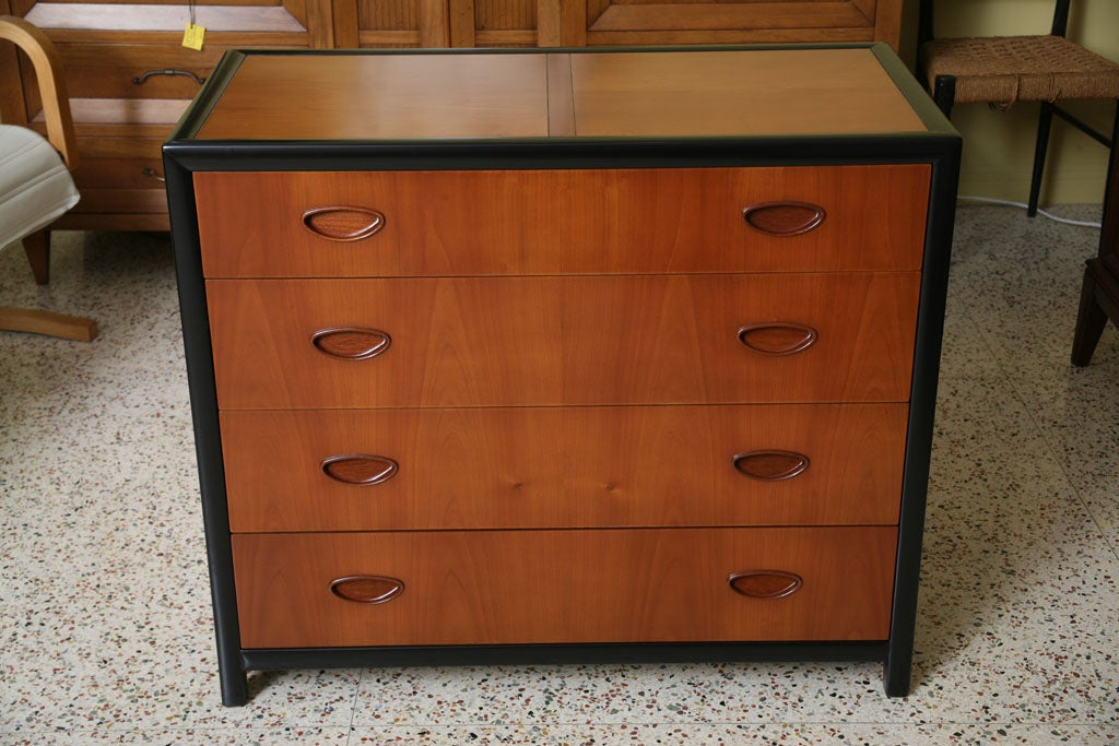Michael Taylor New World Dresser For Baker At 1stdibs