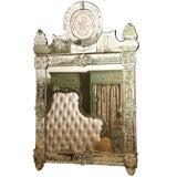 18th Century Venetian Mirror