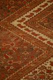 Antique Persian Mallayer Rug  image 5