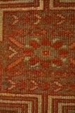 Antique Persian Mallayer Rug  image 9