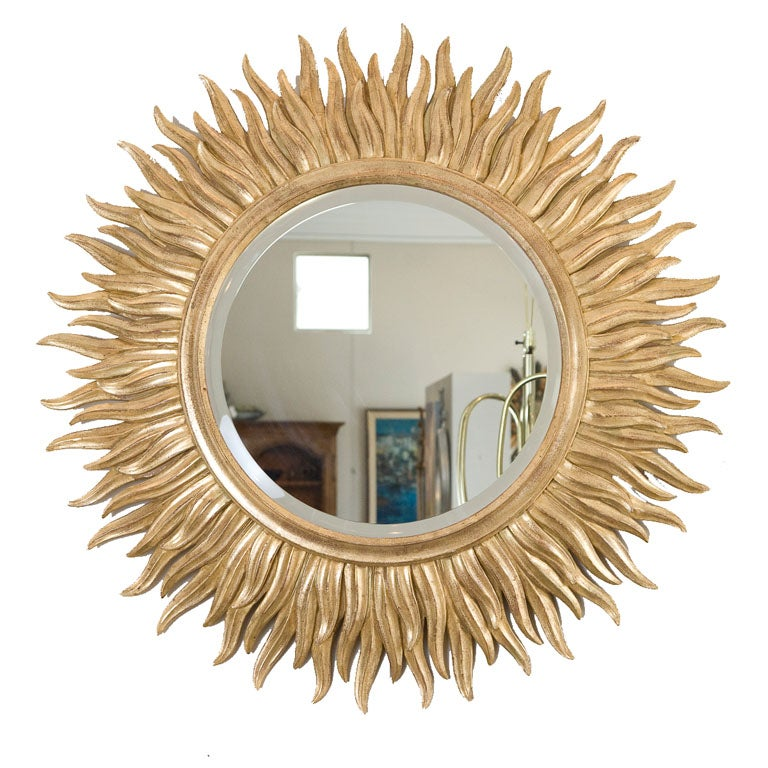 full image for mirror wall decor set of 3 wall mirror set of
