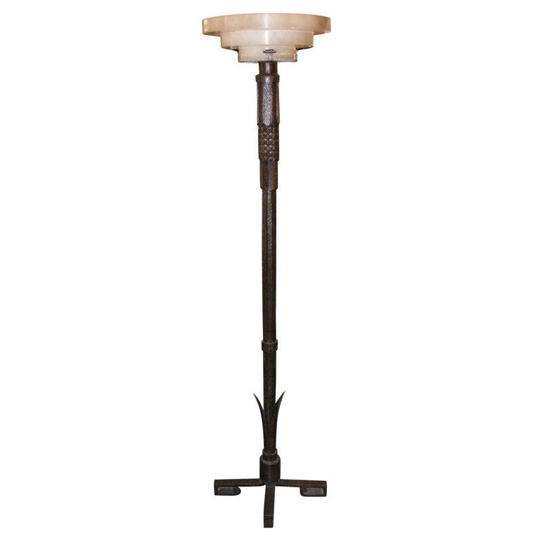 for 1920s floor lamps