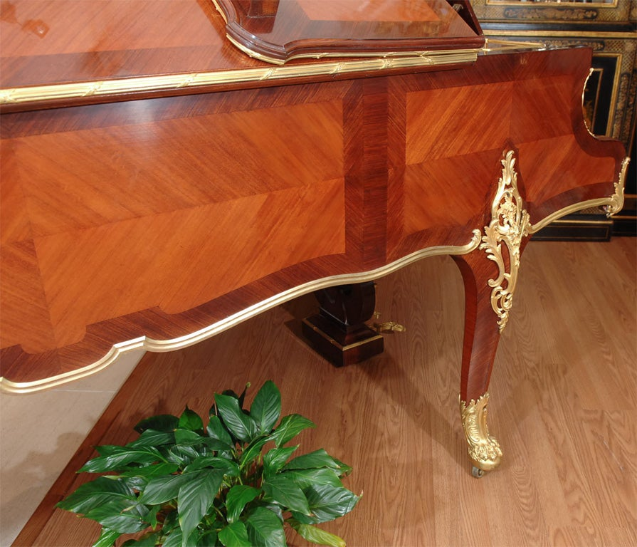19th Century Signed Francois Linke Piano by Erard 9