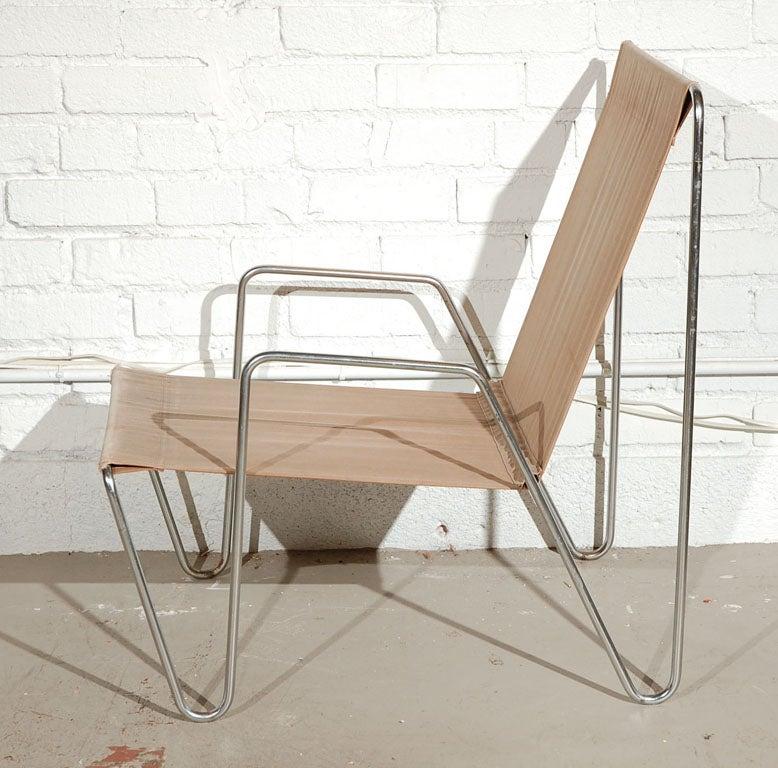 original verner panton bachelor chair at 1stdibs. Black Bedroom Furniture Sets. Home Design Ideas