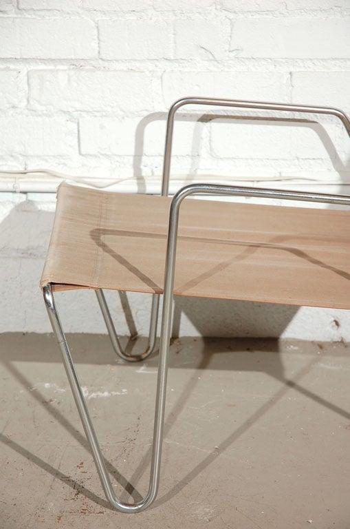 Original Verner Panton Bachelor Chair At 1stdibs