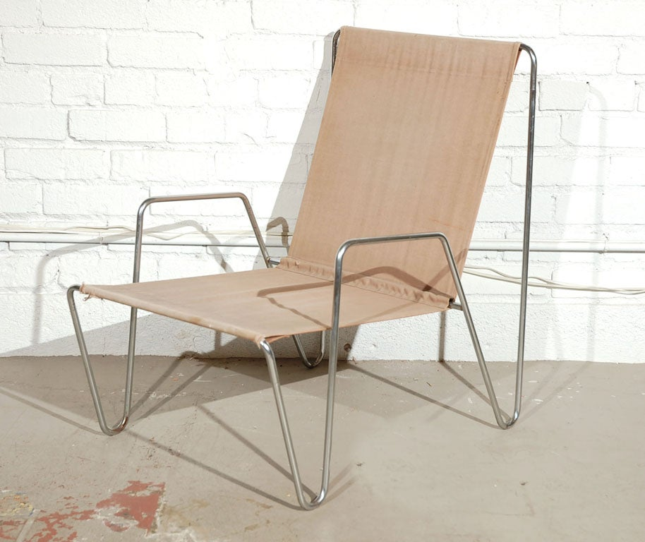 Original Verner Panton Bachelor Chair image 2