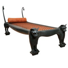 Lion Daybed