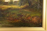 Landscape Oil Painting by David Payne, R.S.A. image 5