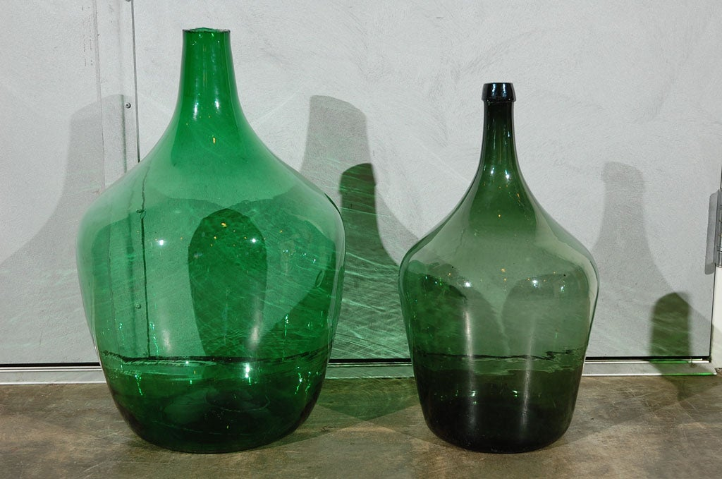 Large Glass Bottle For Sale 5