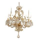 Opulent Bagues 15 Light Chandelier