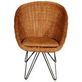 Rohe Noorwolde Rattan Chair