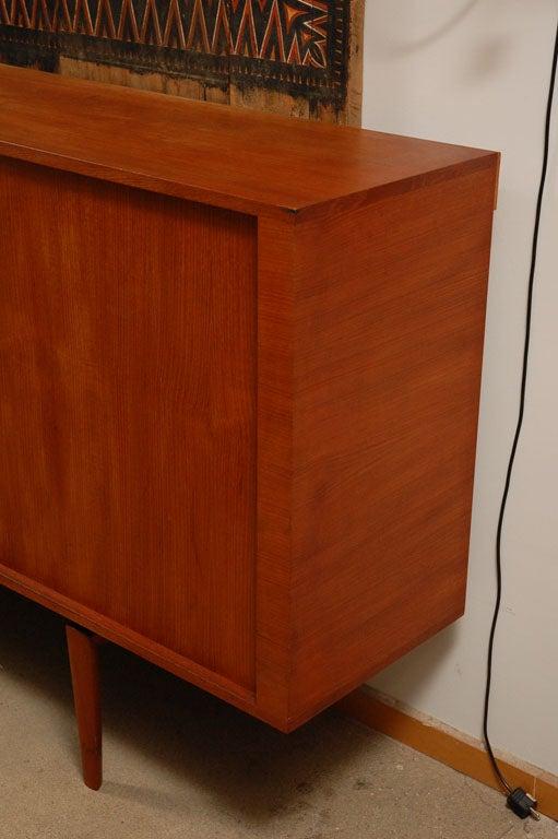 h w klein sideboard for sale at 1stdibs. Black Bedroom Furniture Sets. Home Design Ideas