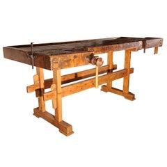 Carpenter's Workbench