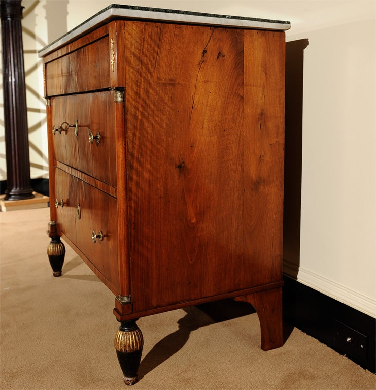 Neo classic chest commode at 1stdibs - Commode classique ...