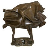 """Horse"" Large Abstract Bronze by Abbott Pattison"
