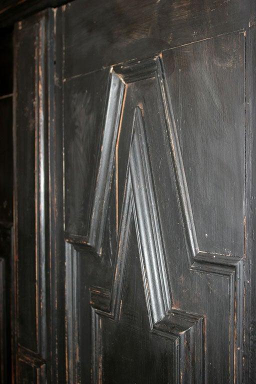 Swedish Baroque Cabinet 3