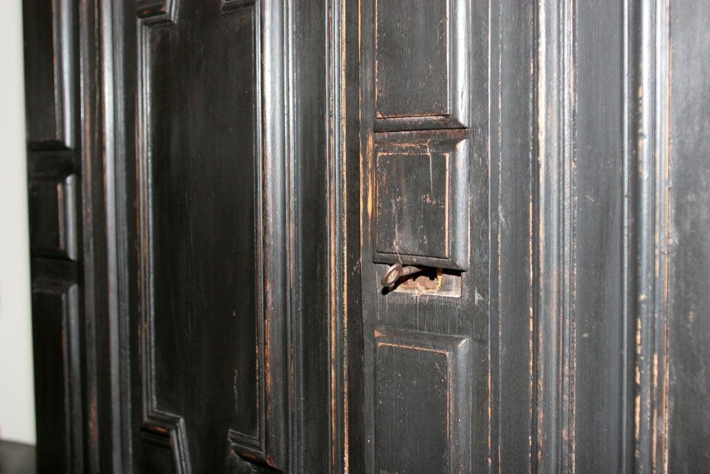 Swedish Baroque Cabinet 4