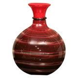 Murano Italian Glass Vase