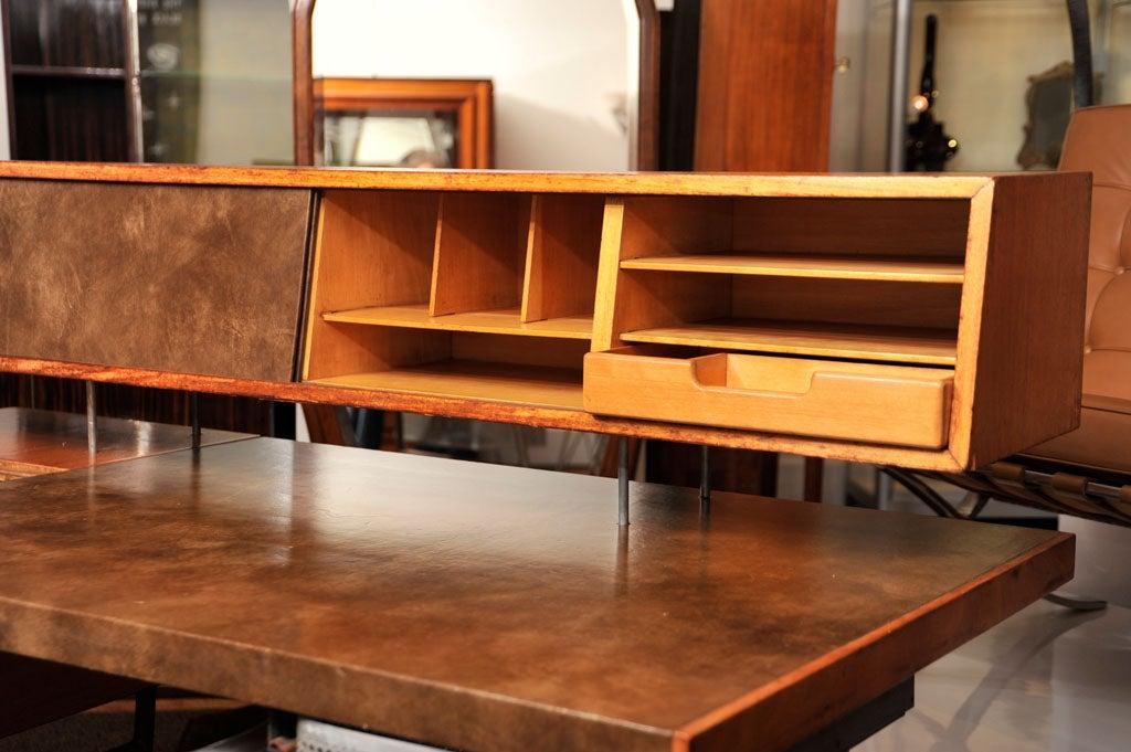 George nelson desk for herman miller at 1stdibs Badcock home furniture more pompano beach fl