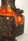 Pair of  Ceramic  Table Lamps thumbnail 3