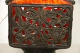 Pair of  Ceramic  Table Lamps thumbnail 5