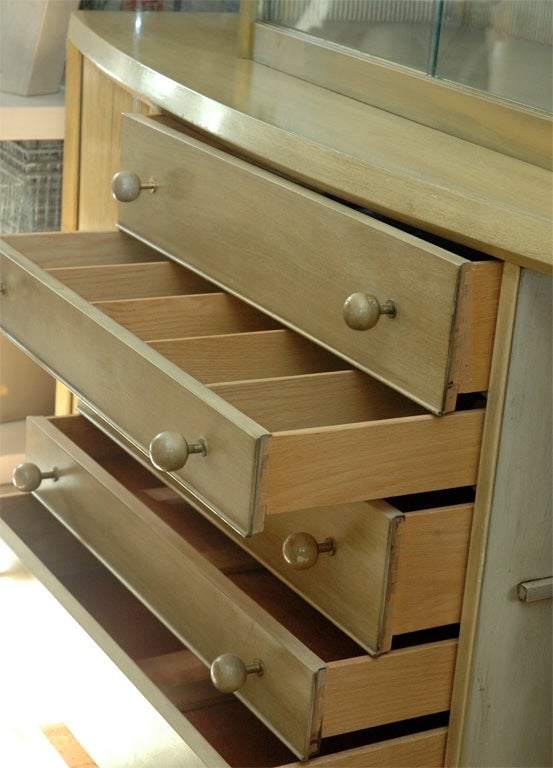 A 1940 39 s cabinet buffet for sale at 1stdibs for 1940s kitchen cabinets for sale