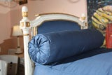 Louis XVI Style Daybed Stamped Jansen image 9