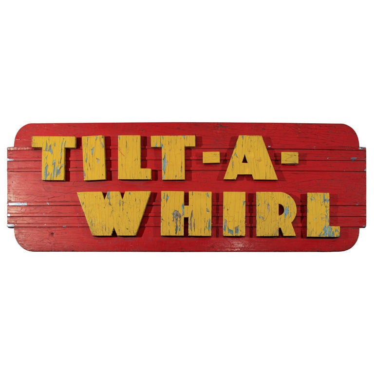 Tilt a Whirl Drawing Tilt-a-whirl Carnival Ride
