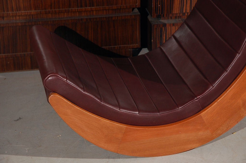 this verner panton rocking chair relaxer is no longer available