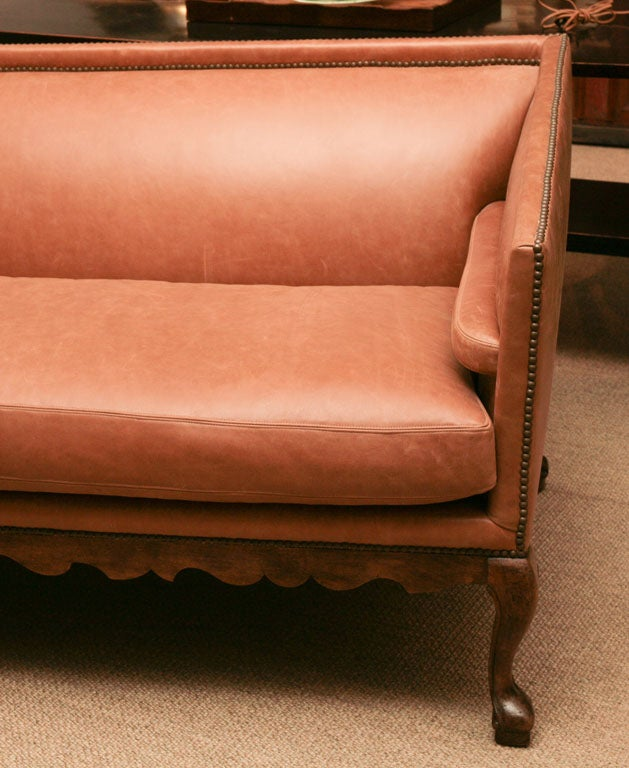 Modern French Country Sofa at 1stdibs - photo#38